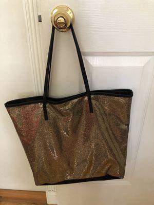 Gold Tote Bag for Sale in Sacramento, CA