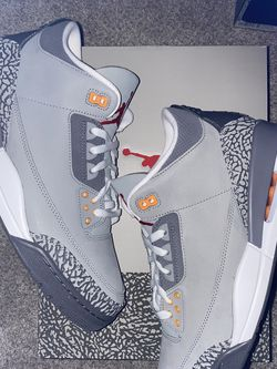 Cool Grey 3s for Sale in Sicklerville,  NJ