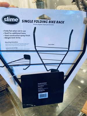 Bike rack/ brand new in packaging for Sale in Houston, TX