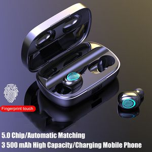 New Wireless Bluetooth Earbuds with Power Bank Waterproof for Sale in Los Angeles, CA