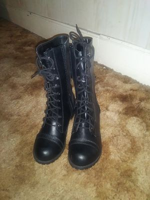 Ladies Boots for Sale in Hublersburg, PA