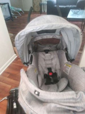 Baby car seat and stroller 60 a piece for Sale in Norfolk, VA