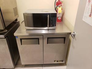 Rheem Water heater, commercial refrigeration, bathroom vanity for Sale in Honolulu, HI