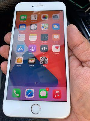 Mint condition iPhone 6s Plus 32gb Verizon att T-Mobile metro pcs Mexico for Sale in Santa Ana, CA