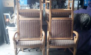 SET OF 4 DINING CHAIRS for Sale in Lathrop, CA