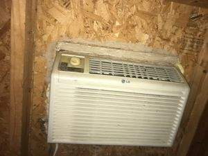 LG window AC unit for Sale in Watauga, TX