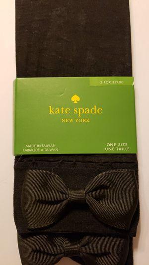 Kate Spade Anklet Nylon Socks for Sale in Woodland, CA