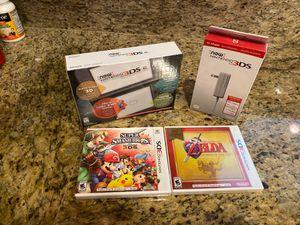3DS XL Bundles!!! for Sale in Stockton, CA