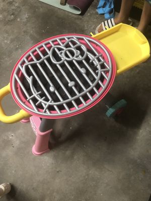 Hello Kitty Grill for Sale in Sylmar, CA