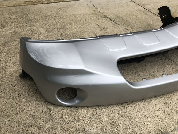 OEM Front lower bumper cover for 2007-2009 Acura RDX