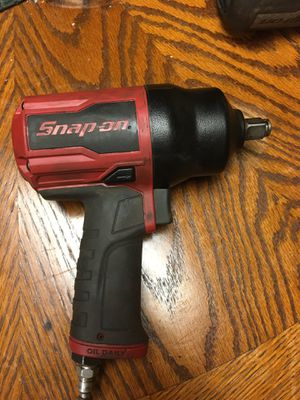 Snap- On 1/2 inch PT850 impact for Sale in North Ridgeville, OH