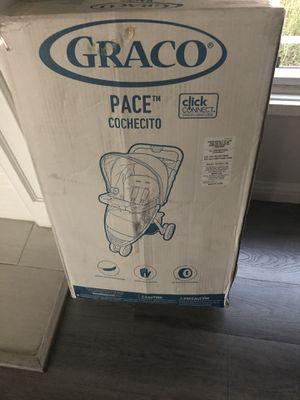 Graco baby stroller for Sale in E RNCHO DMNGZ, CA