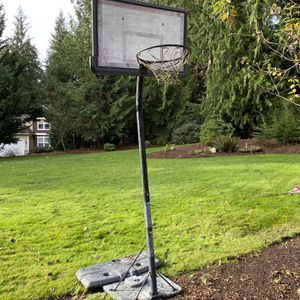 Basketball Hoop for Sale in Lake Stevens, WA
