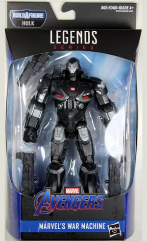 Marvel Legends War Machine Collectible Action Figure Toy for Sale in Chicago, IL