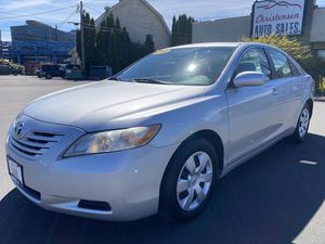 2008 Toyota Camry for Sale in McMinnville, OR