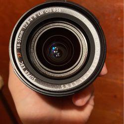 Fujinon XF 18-55mm F2.8-4 for Sale in Escondido,  CA