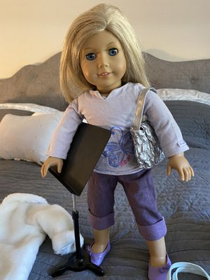 Blonde/Blue American Girl Doll clothing and accessories for Sale in Chandler, AZ