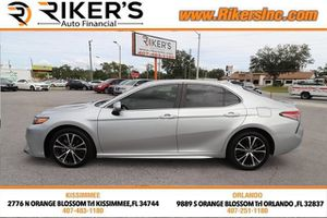 2018 Toyota Camry for Sale in Orlando, FL
