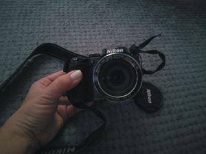 Nikon CoolPix P500 for Sale in Miami, FL