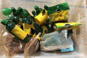 Garden fertilizer supplies for Sale in Dallas, TX
