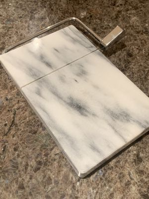 Granite Cheese Cutter - Like New Condition for Sale in Scottsdale, AZ