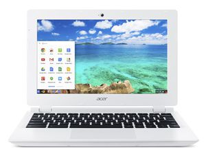 Chromebook 90 basically new paid 200 for it for Sale in Belleville, IL