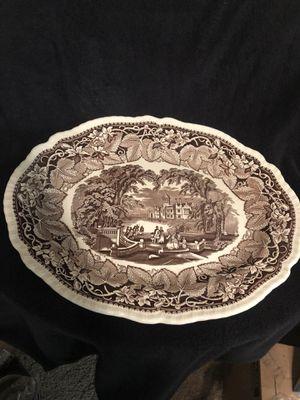 Mason's China Platter for Sale in Dallas, TX