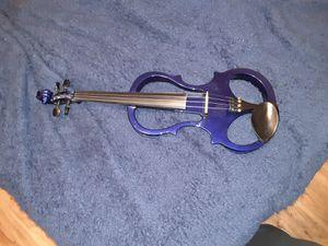 Grand electric violin for Sale in Tacoma, WA
