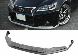 13-15 Lexus GS350 F-Sport VIP Front Bumper Lip PU Spoiler Diffuser Body Kit for Sale in Pomona, CA