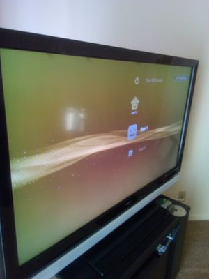 60' Vizio Great Deal Moving Need Gone Asap for Sale in San Angelo, TX
