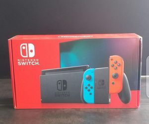 Nintendo switch for Sale in Keizer, OR