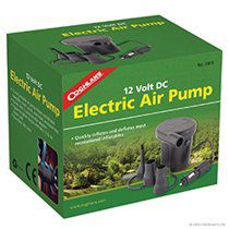 Coghlans Electric Air Pump for Sale in Meadows Place, TX