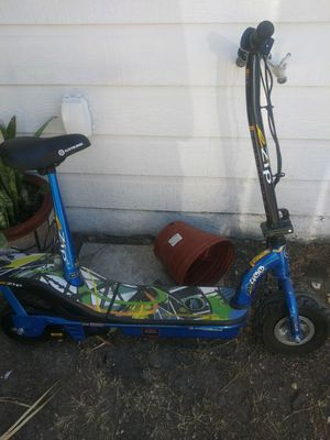 Electric bike for Sale in San Antonio, TX