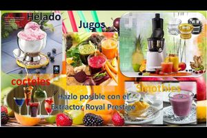 Extractor de Jugos // Extract from Juices for Sale in Lufkin, TX
