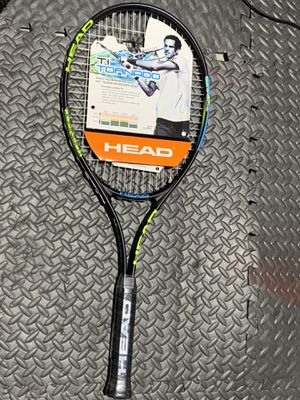 Brand new tennis rackets at 50% of the price for Sale in Carlsbad, CA