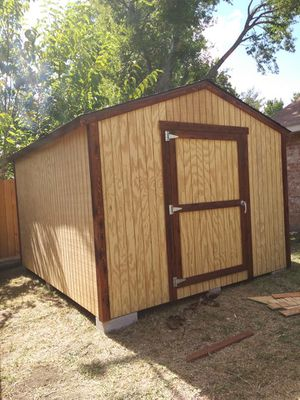 Shed 10x12 for Sale in Dallas, TX