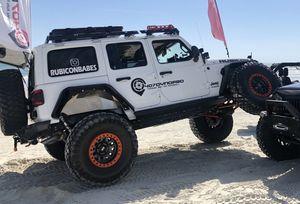 "Jeep JL JKS by Fox Lift Kit 3.5"" for Sale in Orlando, FL"