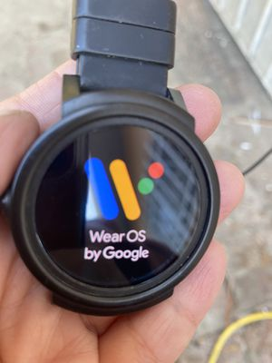 Ticwatch smart watch for Sale in La Puente, CA