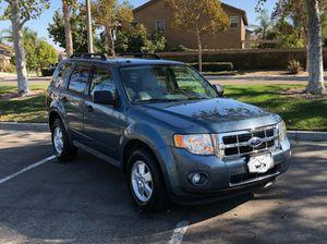 2011 Ford Escape for Sale in Corona, CA