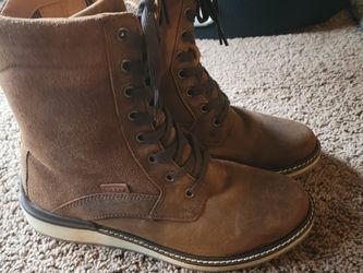 Keen Boots Size 10 for Sale in Tigard,  OR