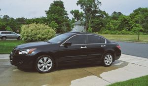 Perfect engine and transmission Runs and drive smooth Honda Accord 2008 EX-L for Sale in Concord, CA