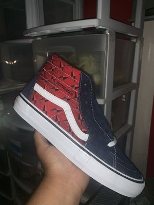 Supreme vans for Sale in Columbus, OH