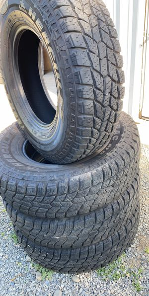 LT235/85/16 Hercules 10ply tires for Sale in Sunnyside, WA