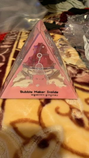 Bubble Maker for Sale in Chicago, IL