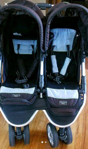 Valco Double Stroller for Sale in Toms River, NJ