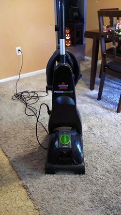 Bissell Power Steamer carpet shampooer for Sale in PA,  US