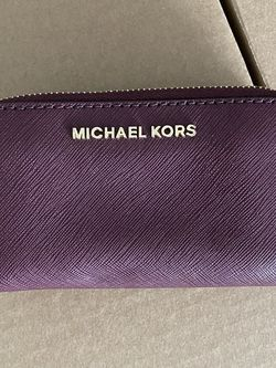 Michael Kors Small Leather Wallet for Sale in Santee,  CA