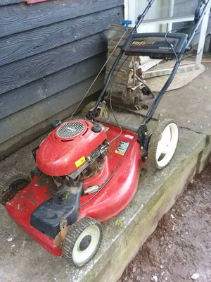 New And Used Lawn Mower For Sale In Knoxville Tn Offerup