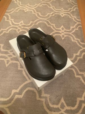 Birkenstock type shoe by Yuketen for Sale in South Pasadena, CA