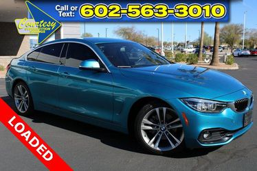 2018 BMW 4 Series for Sale in Mesa,  AZ